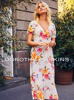 Dorothy Perkins catalogue ( More than a month )