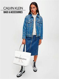 Calvin Klein catalogue ( More than a month )