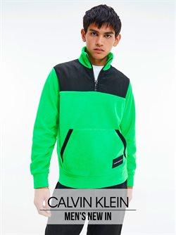 Calvin Klein catalogue in Singapore ( More than a month )