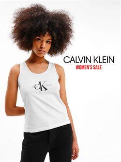 Calvin Klein offers in the Calvin Klein catalogue ( 15 days left)