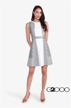 G2000 catalogue ( Expired )