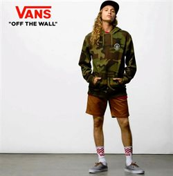 Offers from Vans in the Singapore leaflet