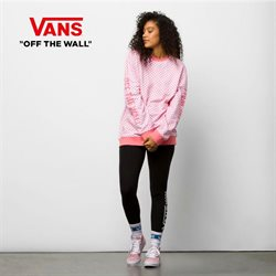 Vans catalogue in Singapore ( More than a month )