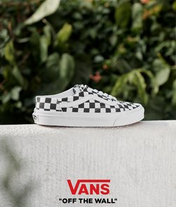 Vans catalogue in Singapore ( Expired )