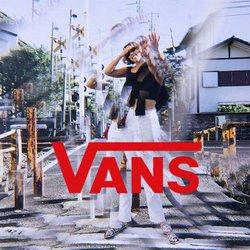 Vans offers in the Vans catalogue ( 5 days left)