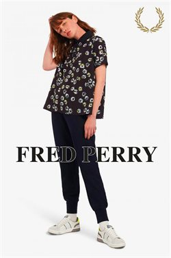 Fred Perry catalogue ( 20 days left )