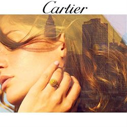Premium Brands offers in the Cartier catalogue in Singapore