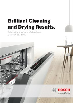 Offers from Bosch in the Singapore leaflet