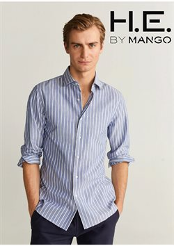 HE by Mango catalogue ( Expired )
