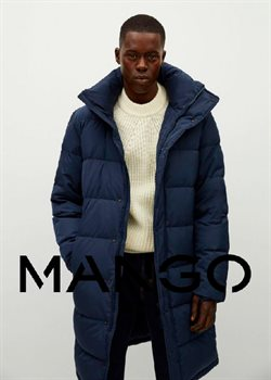 HE by Mango catalogue ( More than a month )
