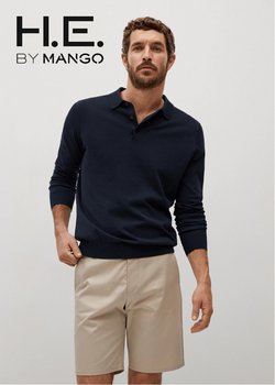 HE by Mango catalogue ( 18 days left )