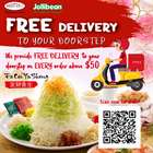 Jollibean catalogue ( Expired )