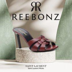Reebonz offers in the Reebonz catalogue ( 10 days left)