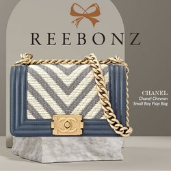 Reebonz offers in the Reebonz catalogue ( Expired)