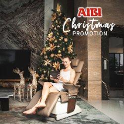 AIBI catalogue ( Expired )