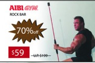Offers from AIBI in the Singapore leaflet