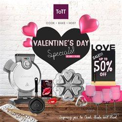 ToTT catalogue ( Expired )