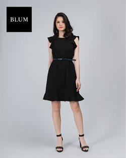 Blum & Co catalogue ( More than a month )