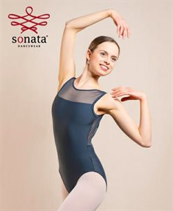 Sonata Dancewear catalogue ( 28 days left )