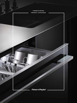 Electronics & Appliances offers in the Fisher & Paykel catalogue in Singapore