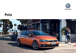 Offers from Volkswagen in the Singapore leaflet