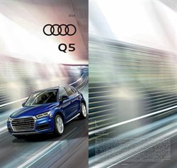 Cars, motorcycles & spares offers in the Audi catalogue in Singapore