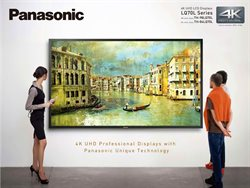 Offers from Panasonic in the Singapore leaflet