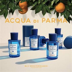 Offers from Acqua Di Parma in the Singapore leaflet