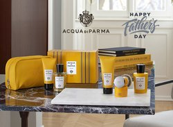 Beauty & Health offers in the Acqua Di Parma catalogue ( 4 days left)