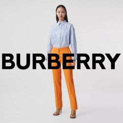 Premium Brands offers in the Burberry catalogue ( 14 days left)