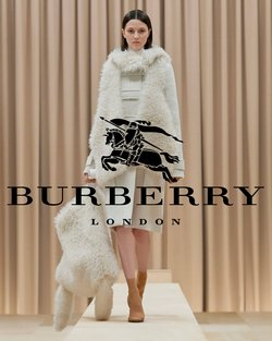 Premium Brands offers in the Burberry catalogue ( More than a month)