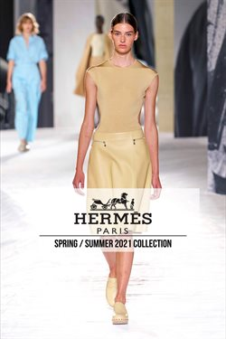 Hermès catalogue ( Expires tomorrow )