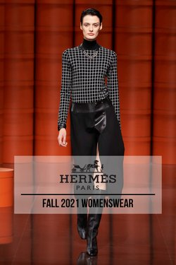 Hermès offers in the Hermès catalogue ( More than a month)