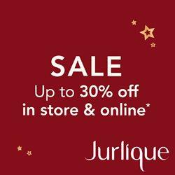 Jurlique catalogue ( Expired )