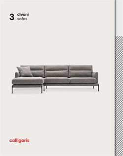 Calligaris catalogue ( 13 days left )