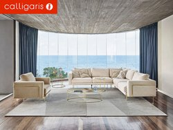 Calligaris offers in the Calligaris catalogue ( 3 days left)