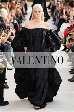 Offers from Valentino in the Singapore leaflet