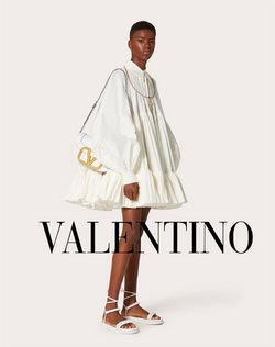 Premium Brands offers in the Valentino catalogue ( 26 days left)