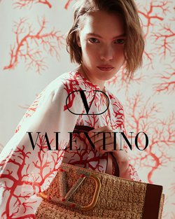 Valentino offers in the Valentino catalogue ( 12 days left)