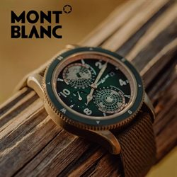 Offers from Mont Blanc in the Singapore leaflet