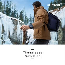 Premium Brands offers in the Mont Blanc catalogue ( More than a month )
