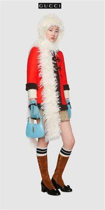 Gucci catalogue ( 12 days left )