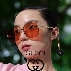Premium Brands offers in the Gucci catalogue ( 15 days left)