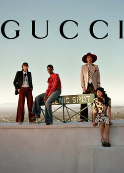 Premium Brands offers in the Gucci catalogue ( Expires Today)