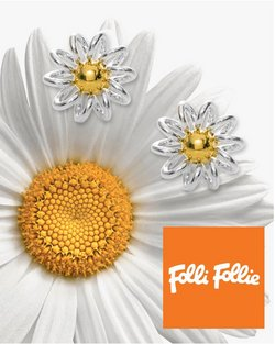 Folli Follie catalogue ( More than a month )