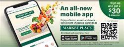 Market Place catalogue ( Expired )