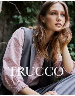 Trucco offers in the Trucco catalogue ( 10 days left)