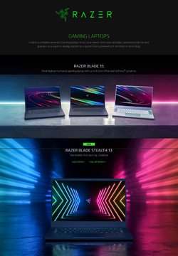 Razer Zone catalogue ( Expired )