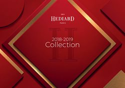 Offers from Hediard in the Singapore leaflet