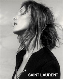 Yves Saint Laurent catalogue ( Expires tomorrow)